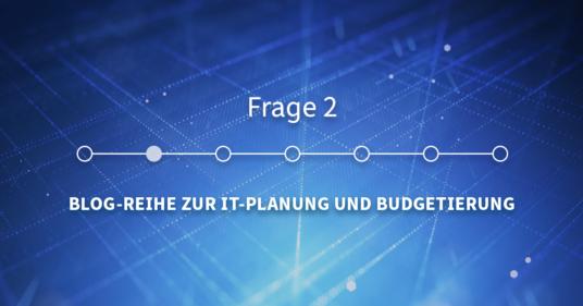 Sind unsere Softwarelizenzierungskosten optimiert?